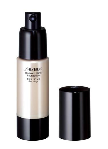 Shiseido Shiseido  Radiant Lifting O80 Fondöten Renksiz
